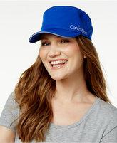 Calvin Klein Newsboy Hat