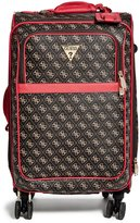 """GUESS Fairleigh 20"""" Spinner Suitcase"""