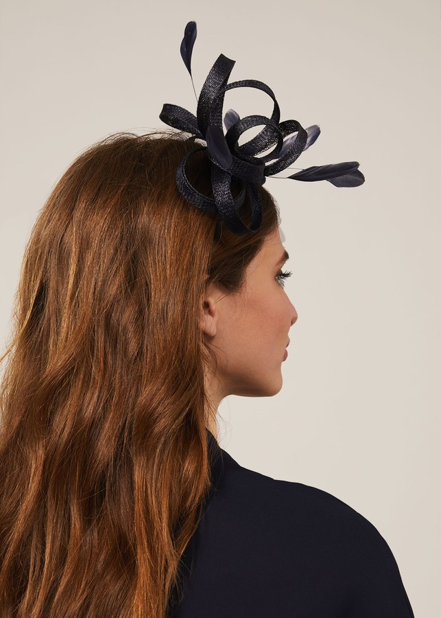 Thumbnail for your product : Phase Eight Tabitha Twist Headband