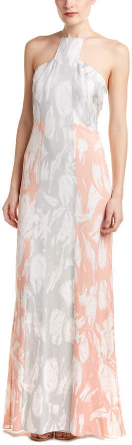 Yigal Azrouel Silk Gown