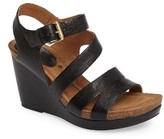 Sofft Women's Candia Wedge Sandal