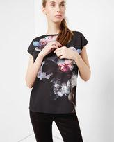 Cosita Ethereal Posie Tshirt