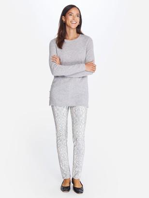 J.Mclaughlin Hendley Cashmere Sweater