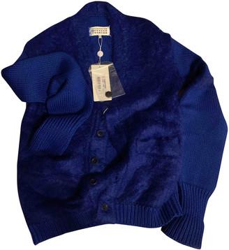 Maison Margiela Blue Other Knitwear & Sweatshirts
