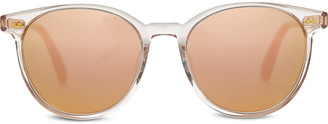 Toms Bellini Champagne Crystal | Rose Mirrored Lens