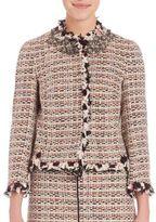 Giambattista Valli Precious Tweed Jacket