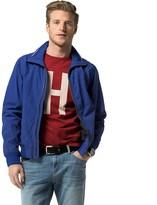Tommy Hilfiger Final Sale-Garment Dyed Yacht Jacket