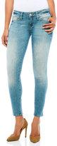 Mavi Jeans Serena Ankle Low-Rise Super Skinny Jeans