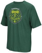 adidas Men's Portland Timbers Light Up climalite Tee