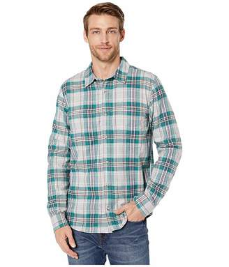 Toad&Co Flannagan Long Sleeve Shirt