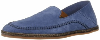 Aquatalia Men's Nick Suede Shoe