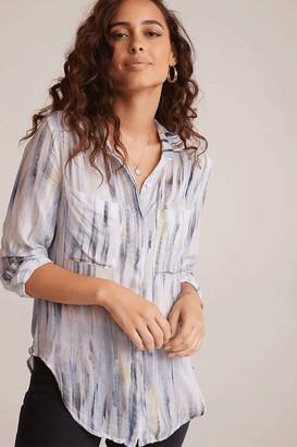 Bella Dahl Hipster Shirt - Xsmall
