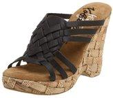 Volatile Women's Aussie Wedge Sandal