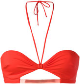 La Perla Plastic Dream bikini top - women - Nylon/Polyurethane/Spandex/Elastane - 32B