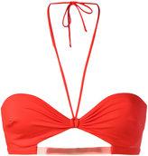 La Perla Plastic Dream bikini top - women - Nylon/Polyurethane/Spandex/Elastane - 34C