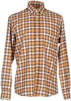 MIRTO Shirts - Item 38550922