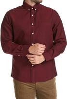 Sportscraft Long Sleeve Regular Philips Shirt