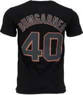Majestic Men's Madison Bumgarner San Francisco Giants Player T-Shirt
