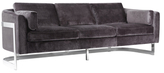 Safavieh Couture Zealand Sofa