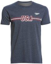 Speedo Unisex Dwyer Jersey Tee Shirt 8146951