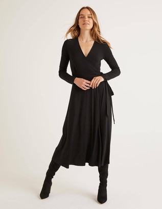 Laurie Jersey Dress