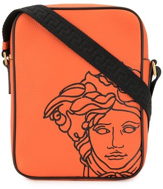 Versace Pop Medusa messenger bag