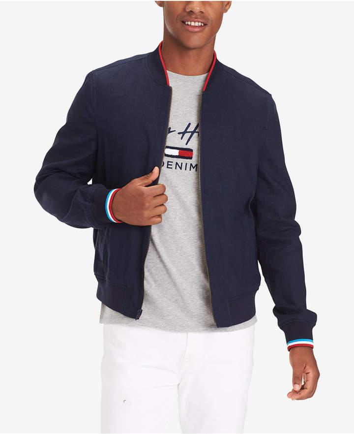 6f3439132 Men Niles Bomber Jacket
