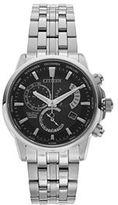 Citizen Eco-Drive Men's Calibre 8700 Stainless Steel Watch - BL8140-55E