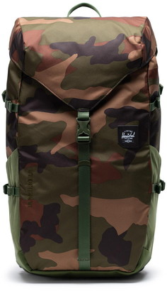 Herschel Trail Barlow Large Backpack