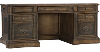 Hooker Furniture Hill Country Executive Desk
