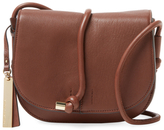 Vince Camuto Sonia Small Saddle Crossbody
