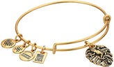 Alex and Ani TEAM USA Frog Bangle