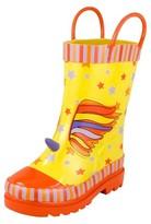 Kids Gardening Boots - Unicorn
