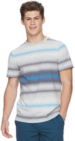 Urban Pipeline Big & Tall Urban Pipeline® Classic-Fit Striped Tee