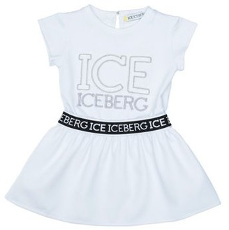 Ice Iceberg Dress