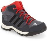 adidas Toddler 'Hyperhiker' Midi Boot