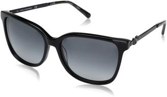 Diane von Furstenberg Women's Joanna Square Sunglasses