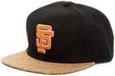 American Needle SF Giants Corky Baseball Cap
