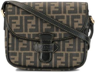 Zucca print crossbody bag