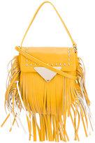 Sara Battaglia Cutie crossbody bag
