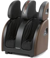 Brookstone TheraSqueeze Pro Foot, Calf and Thigh Massager