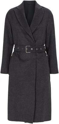 Brunello Cucinelli Belted Coat