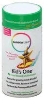 Rainbow Light Kid's OneTM 50-Count Chewable Multivitamins