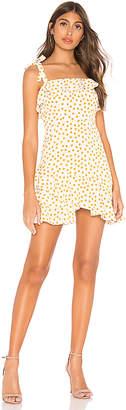 Majorelle Tia Dress