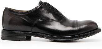 Officine Creative Polished Laceless Shoes