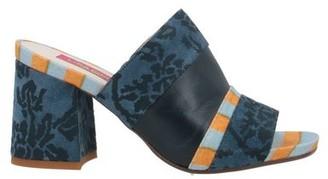 LISA CORTI Sandals