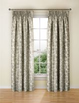Marks and Spencer Albero Jacquard Curtains