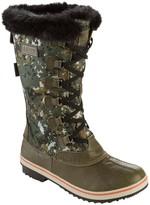 L.L. Bean L.L.Bean Rangeley Pac Boot, Tall