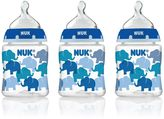 NUK 3-pk. 5-oz. Orthodontic Bottles