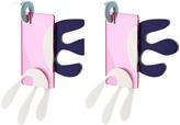 Maison Margiela Abstract earrings